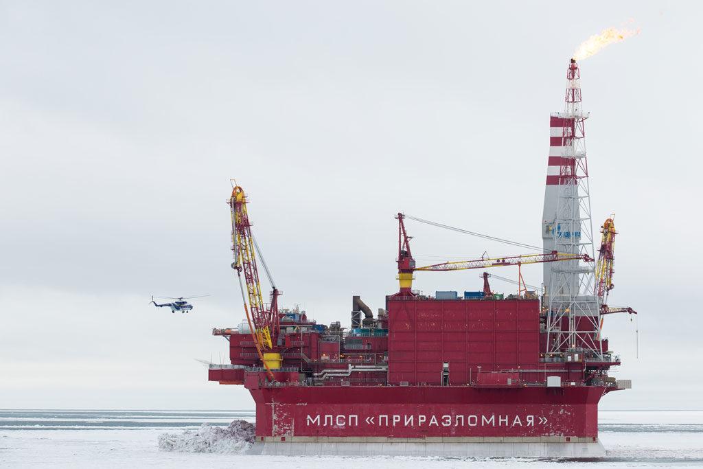 Арктика-2017