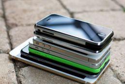 Что новенького у Apple: iPhone из вторсырья и дата-центры на фермерских отходах