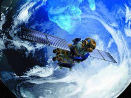 Генеральная уборка в космосе: спутник Astroscale наведёт порядок на орбите