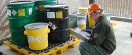 Химические отходы из Удмуртии привезут в Марадыково