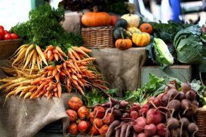 Код 11120000000: Отходы при выращивании овощей, бахчевых, корнеплодных и клубнеплодных культур