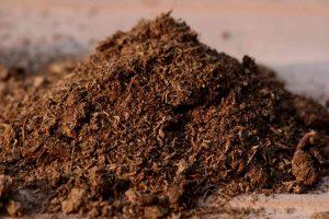 Код 11191000000: Субстраты для тепличного растениеводства отработанные