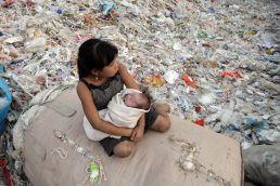 Переработка отходов в Китае достигнет 350 млн тонн в год