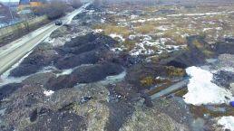 Министерство экологии ликвидирует свалку в Жуковском