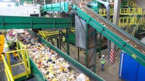 Утилизация второтходов
