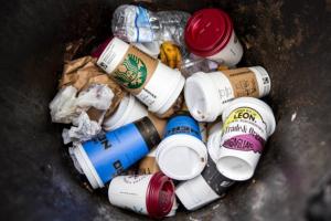 Уничтожение отходов