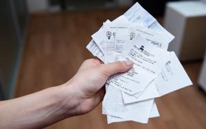 Утилизация чеков