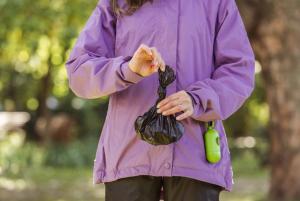 Утилизация пластиковых пакетов